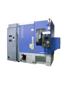 GEAR SHAPING M/C